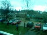 Эти безумные соседи!:)